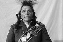 Ojibwe / by Jaclyn Brown