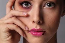 Domestic Violence /  Violencia de Género / by Gustavo Dalmasso