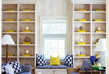 Lakehouse / by Jessica Bade