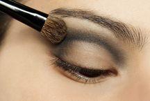Maquiagem·Makeup / by Glana Ricci