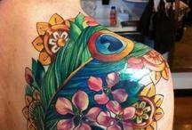 Tattoo / by Jessica Carlson-Rymeski