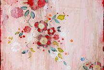 Arty / by Holly Hackett-Rich