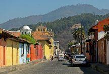 Guatemala / by NDSU Study Abroad