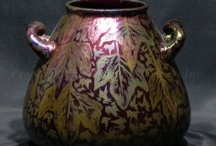 Art*Pottery / by Cathy Kent
