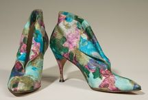 Booties, shoes / by Nora Blum