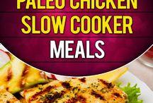 Healthy food recipes / by Dawn Tremblay Cullinan