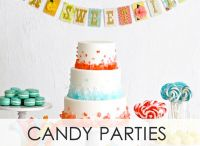 Party Ideas / by Sharla Horner