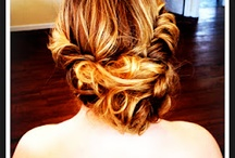 Hair and beauty / by Michelle Leatherman