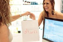 Hair Biz: Retailing & Promotions Tips / Promotional ideas and retail tips for hairstylists and salons. #hairdressers #cosmetology / by Farouk Systems