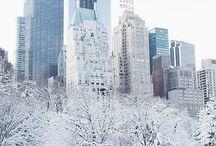 New York New York / by Lisa Cheng