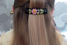 Little Girls Hair / by Trisha Quintana