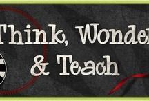 Classroom - SmartBoard or Other Technology / by Sheila Warren