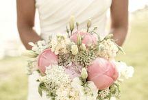 Wedding Bouquets & Flowers / by Karen Barry