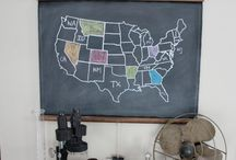 2015 Chalkboard / by Colorhouse Paint