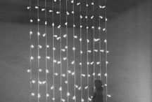 all of the lights / by tiffany kapri