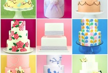 Cakes/cupcakes / by Casey Brown