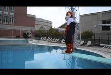 Aquatics / by Auburn University Campus Recreation