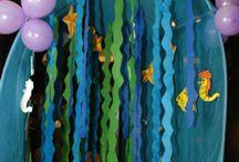 Chloe's 4th birthday / by Shana Bennefeld