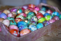 Easter / by Jonae Cheger Photography