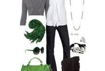 Style for me / by Amanda Burdeaux