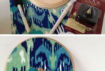Crafts / by Janet Galyean