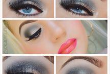 Cosmetics & make up . / by Dbishara H