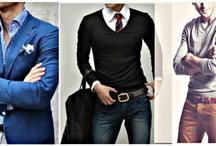 men style / by Oladapo Sodipe
