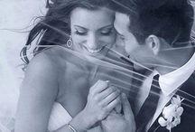 wedding pictures / by Stefanie Jannotti