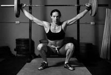 Strength Training / by Heber Coll