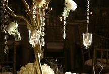 Matt & Mandy's wedding ideas / by Gail Simpson