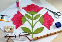 quilts applique / by Becky Heslop