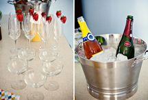 It's A Party. / by Chelsea Ewart