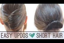 Hair Styles / by Jenn Larouco
