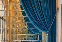 Bedroom Color and Texture Decorating Ideas / by Jacinda Buchanan