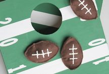 Superbowl Party Ideas / by Donna Alverson