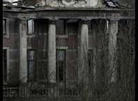 Abandoned  / by Barbara Abahazi