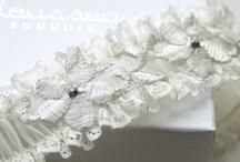 Gilded Bride / golden wedding details, inspiration & ideas / by Atelier Rousseau Bridal