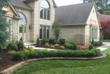 Curb Appeal / by Mylene Ray