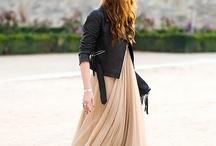 Leather & Flow / by Stephanie Barnett