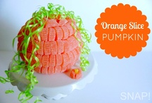 halloween {crafts} / Halloween crafts, Halloween projects, Halloween DIY, Halloween decor. Pretty spooktacular stuff, people. / by Emily Hill