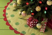 holidays // children's christmas tree / by LeAnne Ballard
