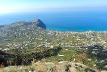 Hiking and Trekking / See Ischia differently: Discover the green heart of the island. / by Hotel Ape Regina Ischia