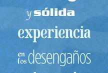 frasi di ispirazione / by Ana Vazquez Sanchez