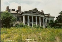 Abandoned Schools and Buildings / by Frank Mamone