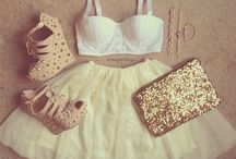 outfits / by Amie in Wonderland