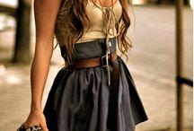 fashionista / by Erica Solorio