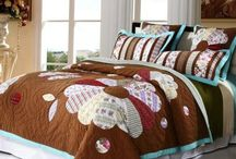 Bed in a bag  / A large collection of exquisite beds in a bag / by bedding inn