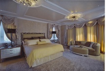 Bedrooms / by Maria Elena; Holguin Interiors, LLC