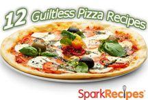 Pizza!  / by MU Family Nutrition Education Programs