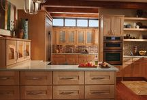 Manhattan Maple / by Schuler Cabinetry